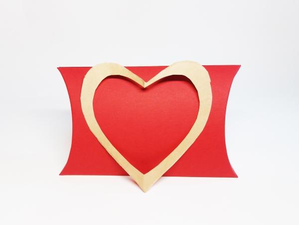 cutie pillow box