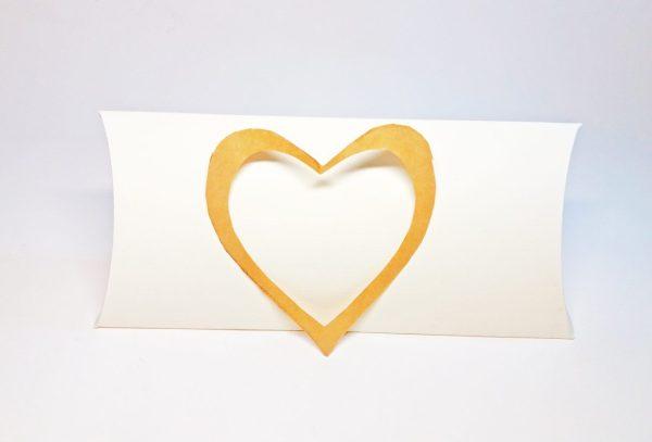 Cutii pillow box pentru textile, lenjerie intima