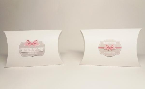 cutii pillow box